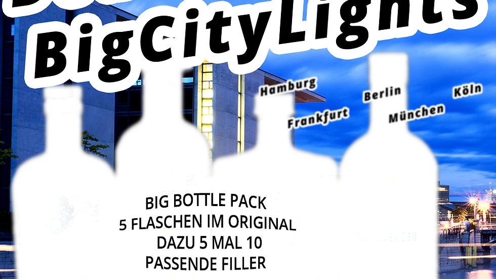 """Big Bottle Pack Tasting No. 12 - 23.10.2020  20:00 Uhr -""""Deutschland - BigCity """""""