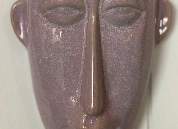 Porzelan Gesicht pt