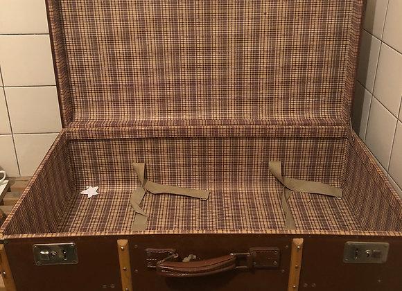Vintage Koffer 1940er Jahre
