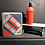 Thumbnail: Siphon Flasche 70er Jahre