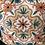 Thumbnail: Blumen Muster
