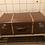 Thumbnail: Vintage Koffer 1940er Jahre
