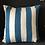Thumbnail: Blauweisse Streifen breit