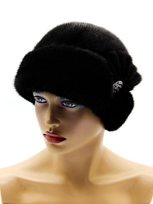 женские меховые шляпы