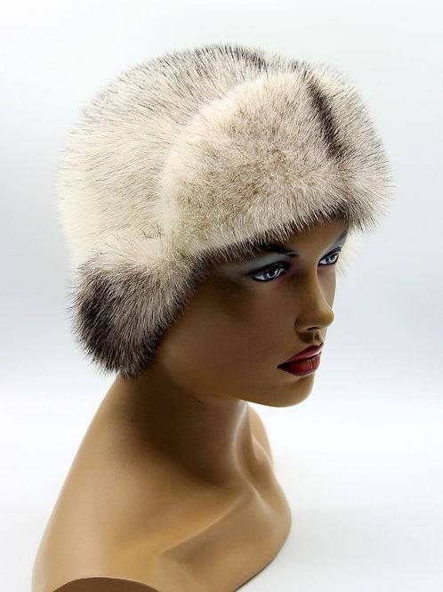 зимние шапки женские из меха