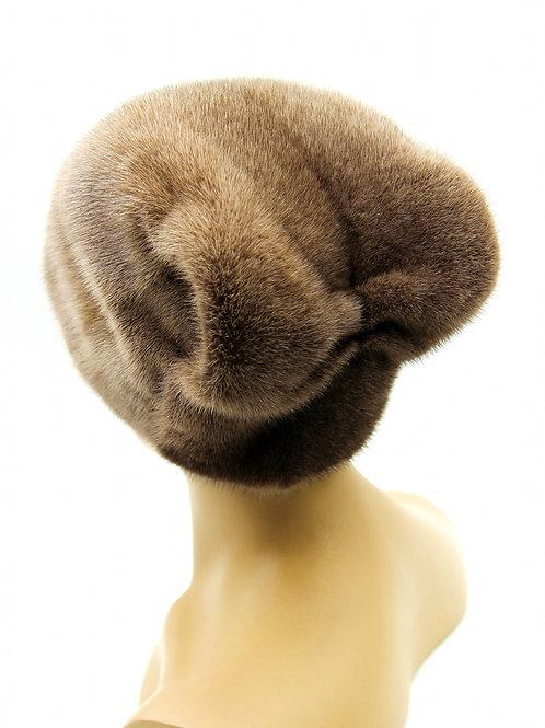 головные уборы из норки