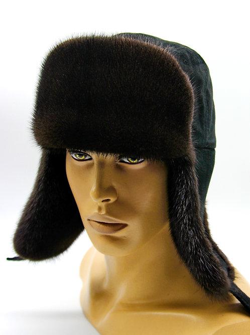 ушанки шапки