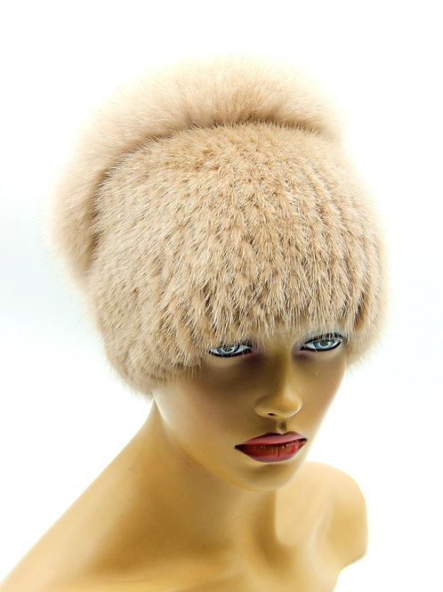 купить меховую шапку в украине