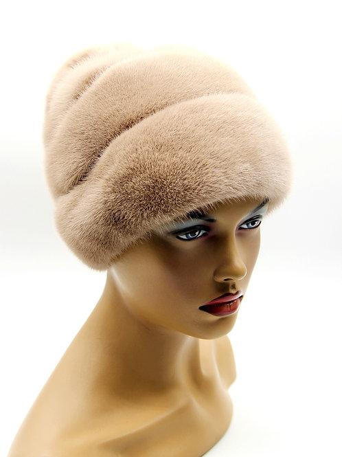 зимние меховые шапки 2020