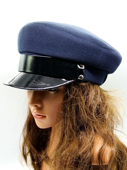 кепка фуражка женская