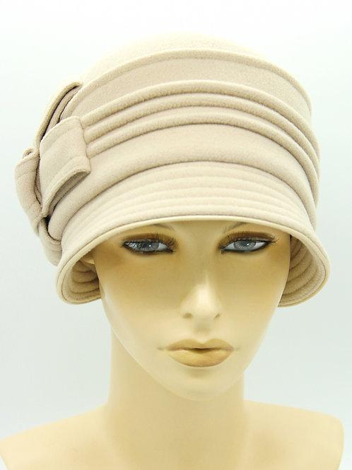 шляпа женская теплая