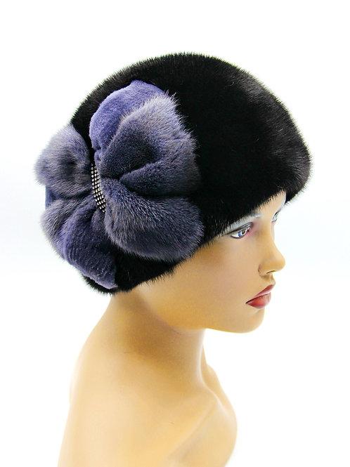 шапки меховые женские купить