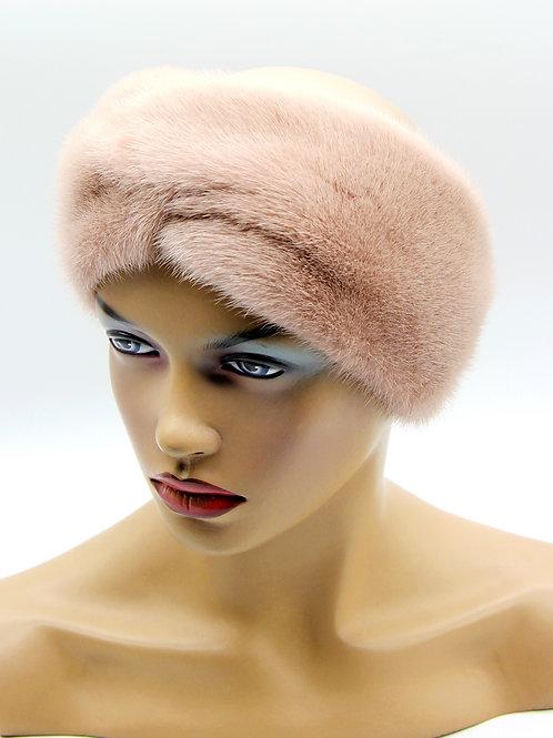 купить меховая повязка на голову киев