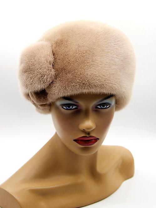 женские шапки меховые