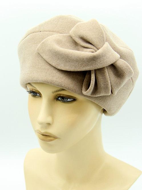 купить женскую шапку берет