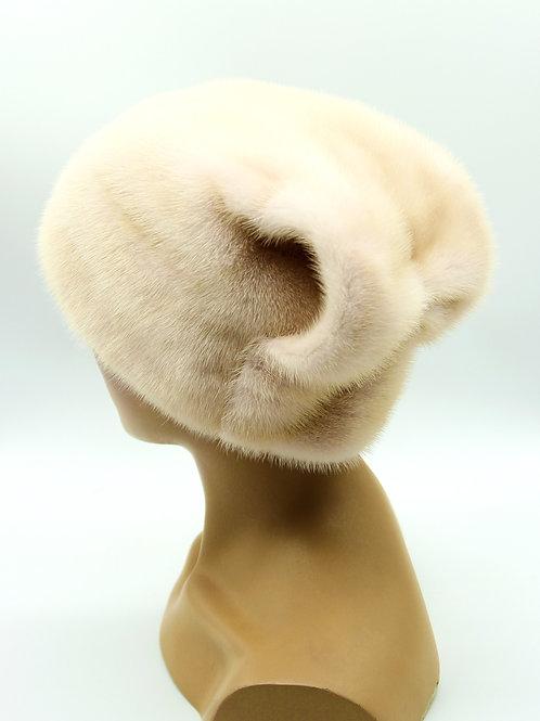 женские норковые шапки в новосибирске
