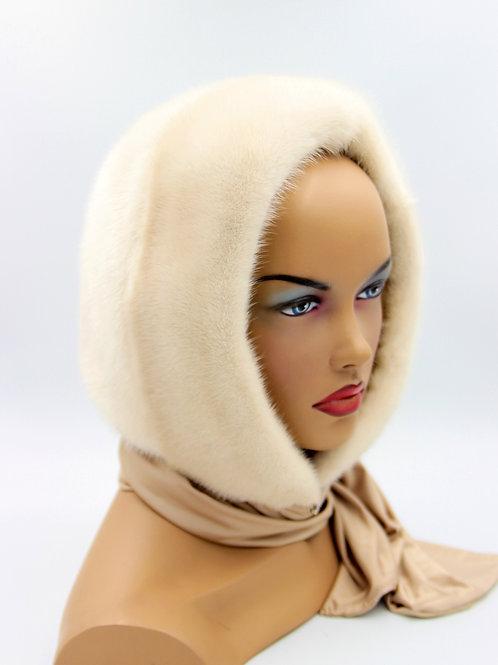 норковый платок