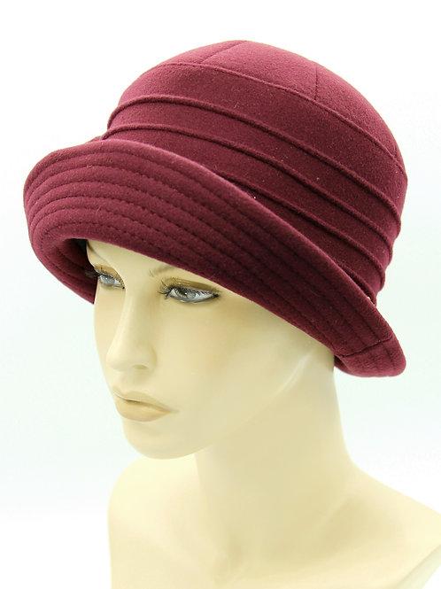 виды женских шляп