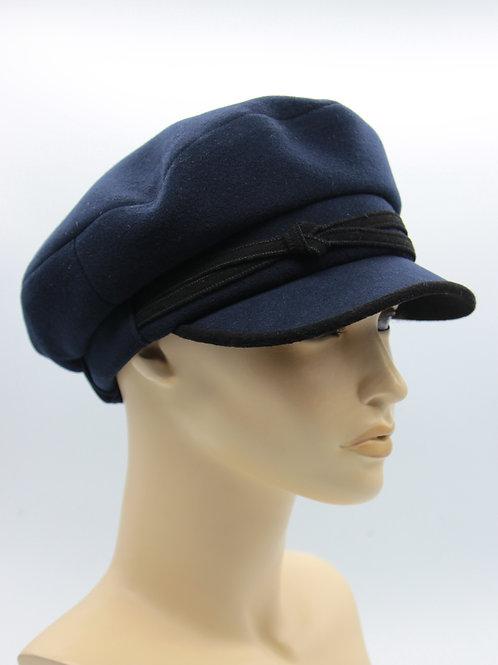 бретонская кепка женская
