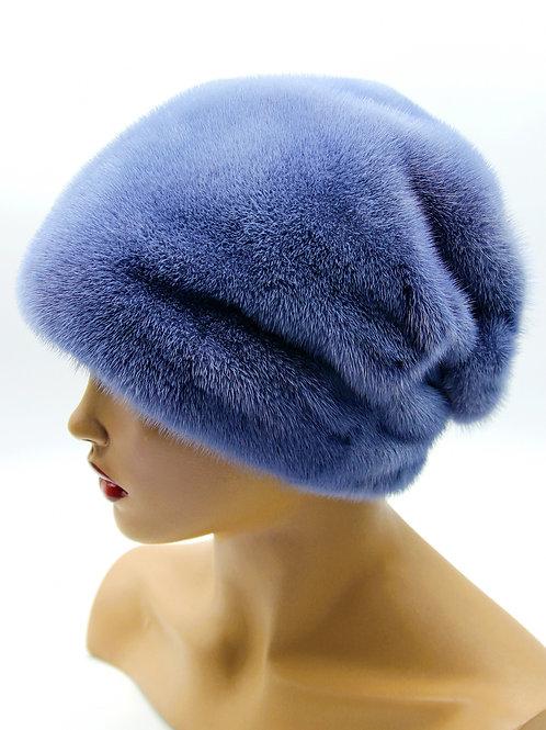 купить женскую меховую шапку украина