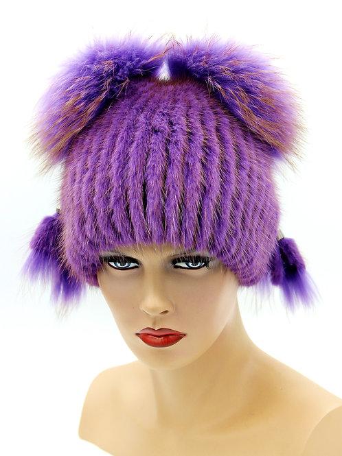 купить меховую шапку от производителя