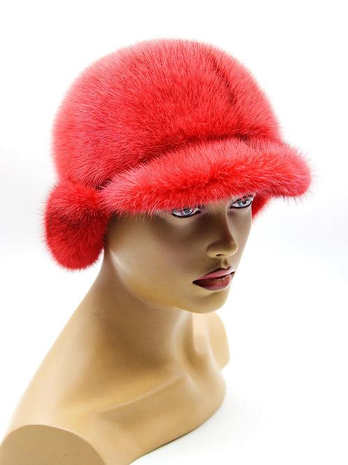 меховые шапки женские фото