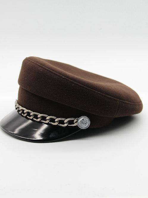 купить женскую кепку теплую
