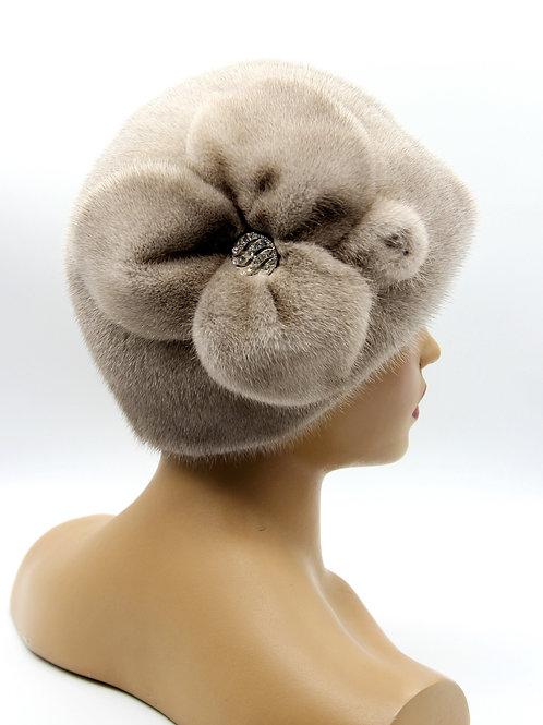 купить меховую мужскую шапку