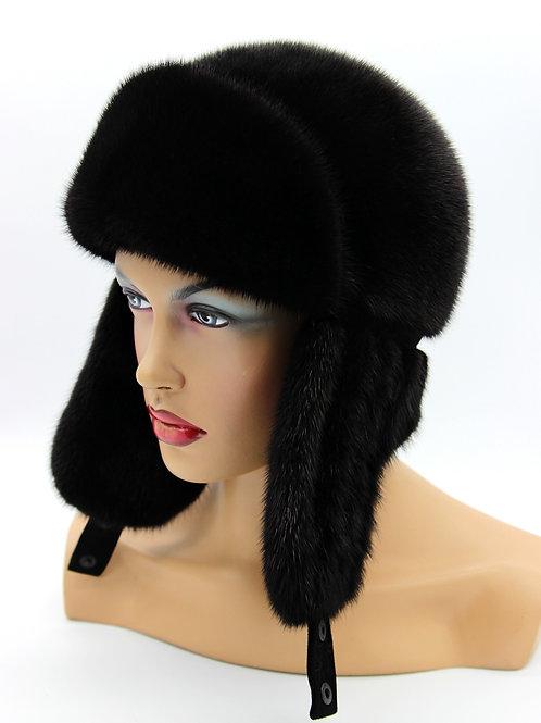 шапки ушанка
