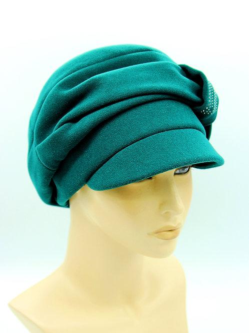 женская кепка фуражка