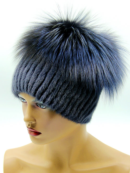 женские зимние шапки украина