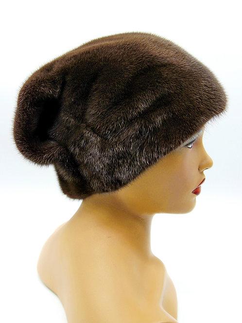 женские норковые шапки купить украина