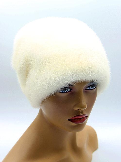 383 смотреть шапку меховую женскую