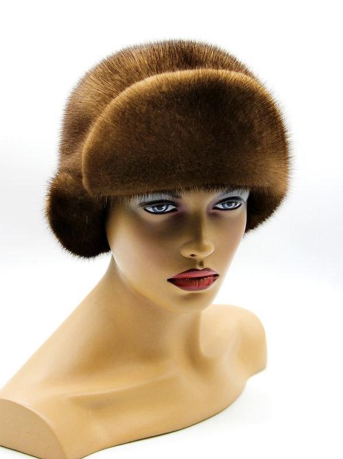 меховая шапка ушанка женская купить украина