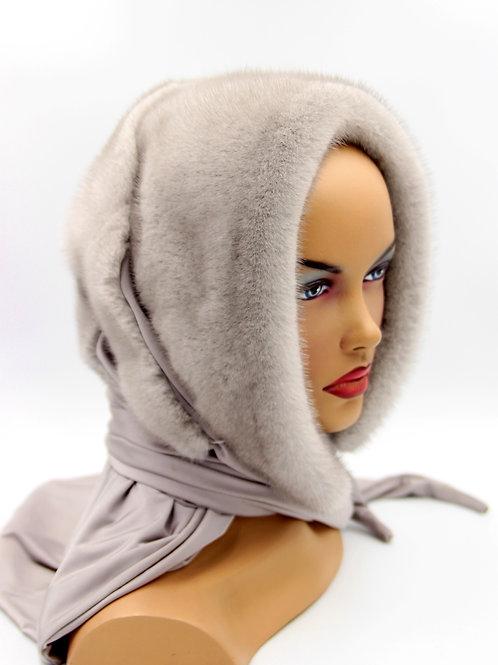 меховой платок из норки купить