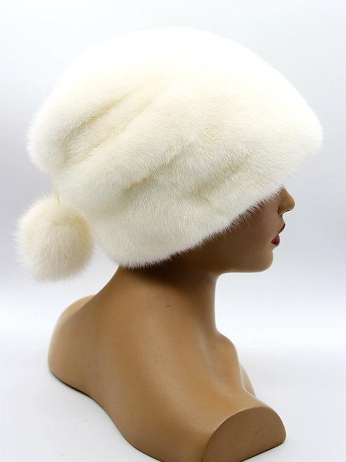 зимние меховые шапки женские купить днепр