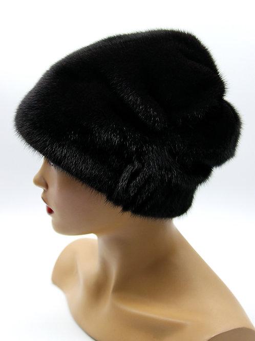 купить шапку норковую женскую