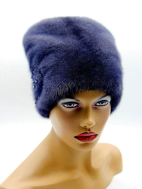шапки норковые женские тысменица цена