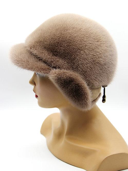 купити норкову шапку