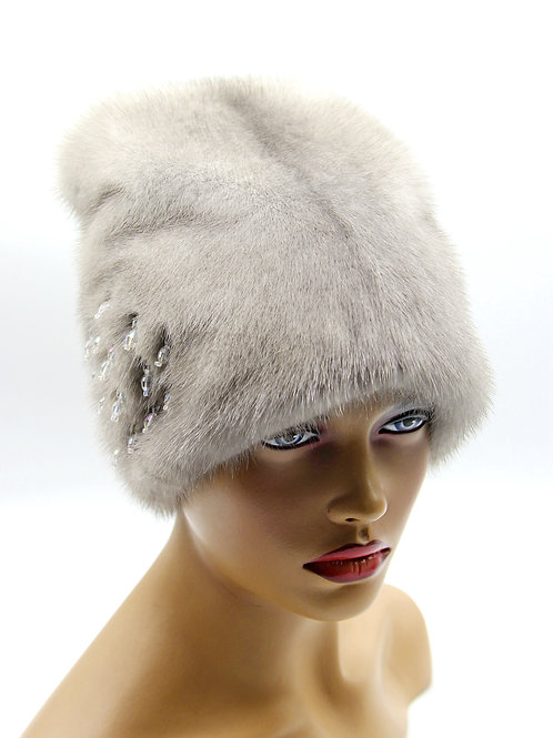 купить меховую шапку в интернет магазине недорого