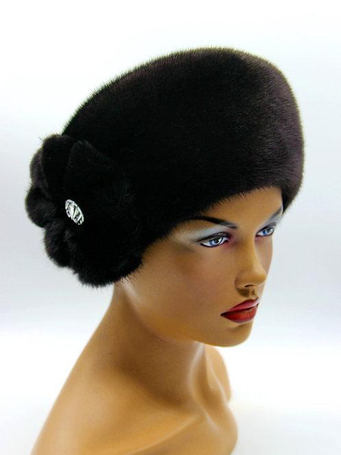 шапка норковая купить