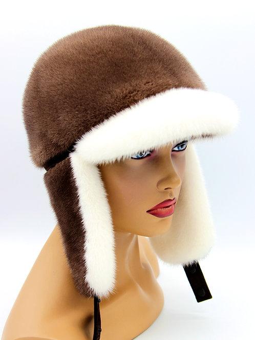 шапка ушанка меховая женская купить украина