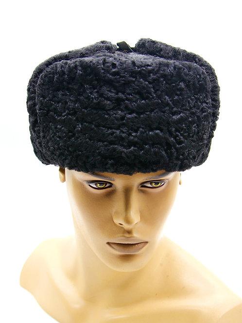 мужские шапки из каракуля