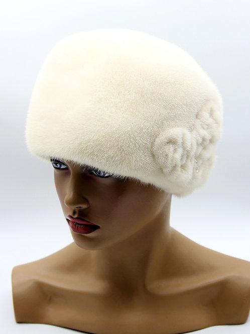 купить женскую меховую шапку в украине