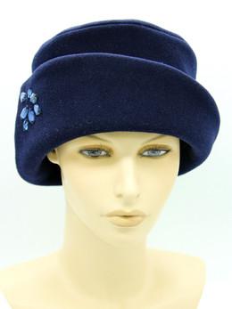 купить шляпу женскую зимнюю