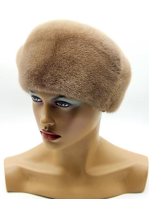 зимние меховые шапки