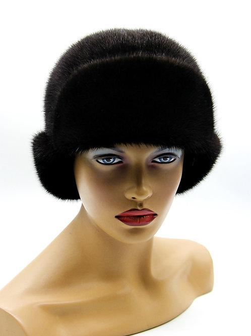 купить шапку женскую зимнюю меховую