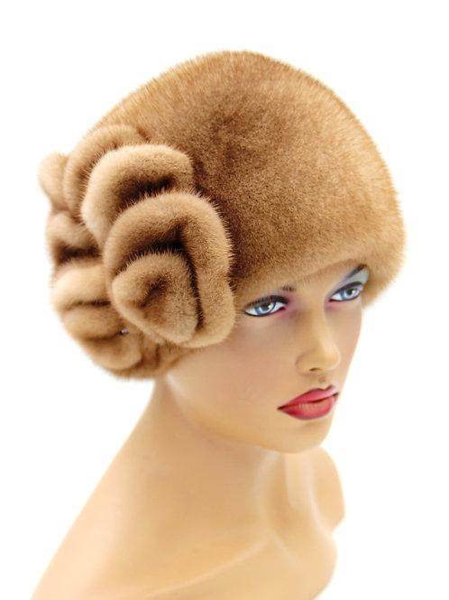купить меховую шапку в интернет, магазине недорого