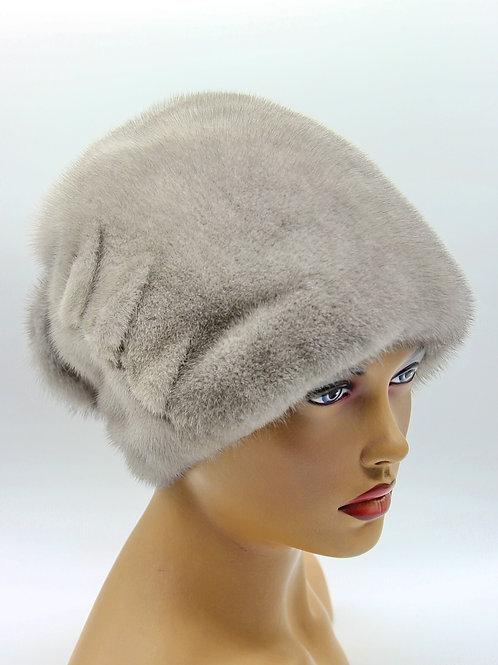 шапки зимние меховые купить