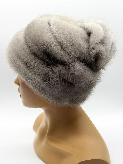 норковая шапка цена